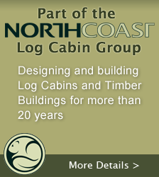 North Coast Log Cabins